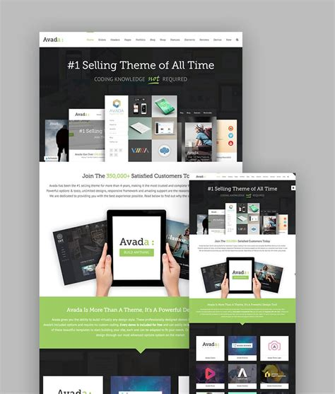 best responsive theme 21 best responsive themes for in 2018