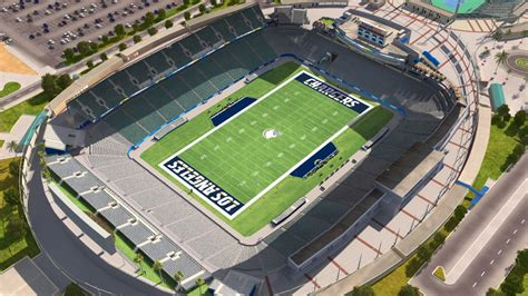 san diego charger seating chart san diego chargers venue by iomedia