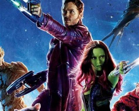 film marvel ultimo guardiani della galassia trama e cast