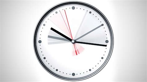 Clock Buy by Time Passing Dj Set Dj Techtools