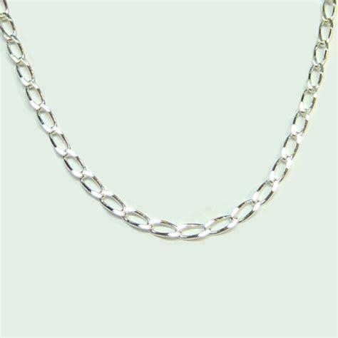 joyas cadenas de plata cadena plata bilbao cdl060 cadenas plata joyer 237 a plaor