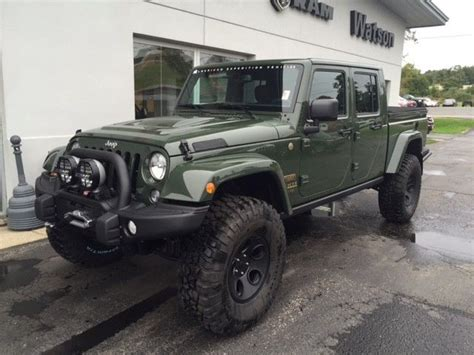 jeep brute filson 2015 aev filson brute dc350 unlimited leather nav