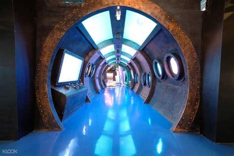 Tiket Premium Jakarta Aquarium Neo Soho Ticket Central Park jakarta aquarium ticket klook