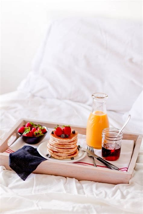 Breakfast In Bed by Breakfast In Bed A Table Folk Ideas For