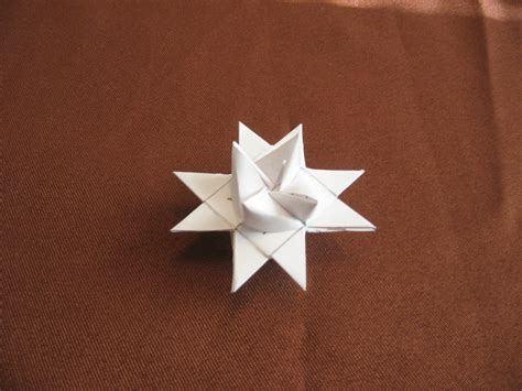 How To Make A Moravian Out Of Paper - how to make moravian ehow uk