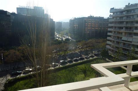 pisos alquiler barcelona con terraza piso con terraza junto la illa diagonal barcelona alquiler