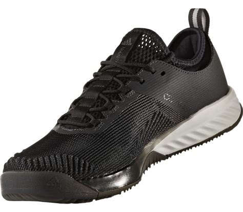 work out shoes for flat adidas fast trainer s shoes black