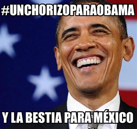 Funny Barack Obama Memes - three amigos summit see the funniest memes from north
