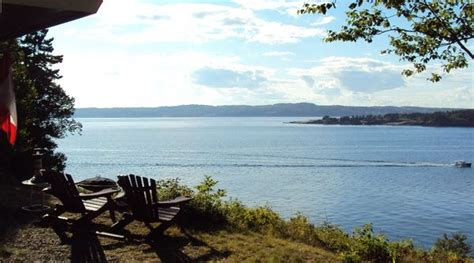 new brunswick oceanfront cottages cobello island oceanfront cottages accommodation