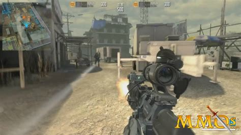 line of sight combat arms line of sight preview mmos