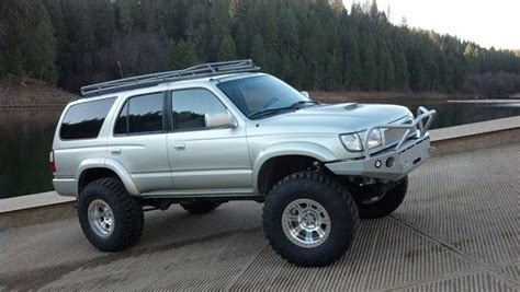 3rd 4runner Roof Rack by 3rd Length Rack Happiness