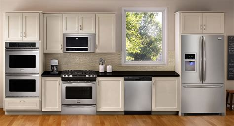 appliance colors appliances rta cabinet store