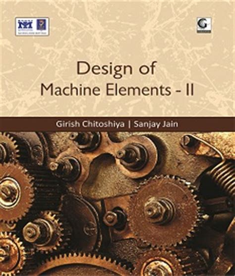 design machine elements problems solutions books design of machine elements ii books buy online