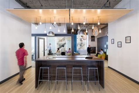Pause Kitchen And Bar by Meltwater Office By Blitz San Francisco California 187 Retail Design