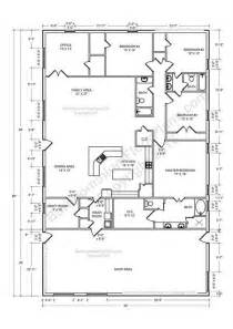 pole barn homes floor plans best 20 pole barn designs ideas on