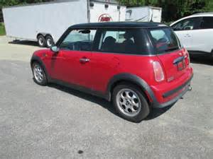2004 mini cooper for sale in richmond me