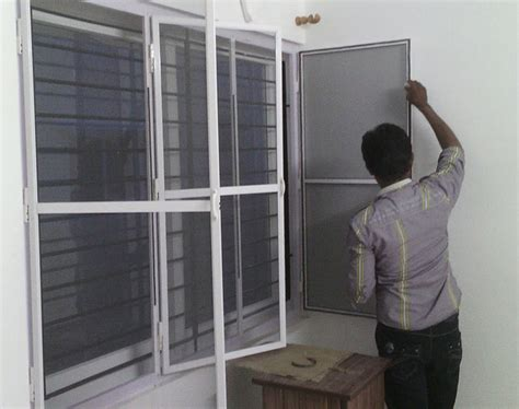 How To Keep Mosquitoes Away From Front Door Magnetic Window In Coimbatore Doors Aluminium Frame Magnetic Insect Screen Dealers