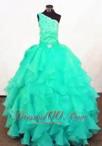 Little girl pageant dresses elegant pageant gowns for little girls