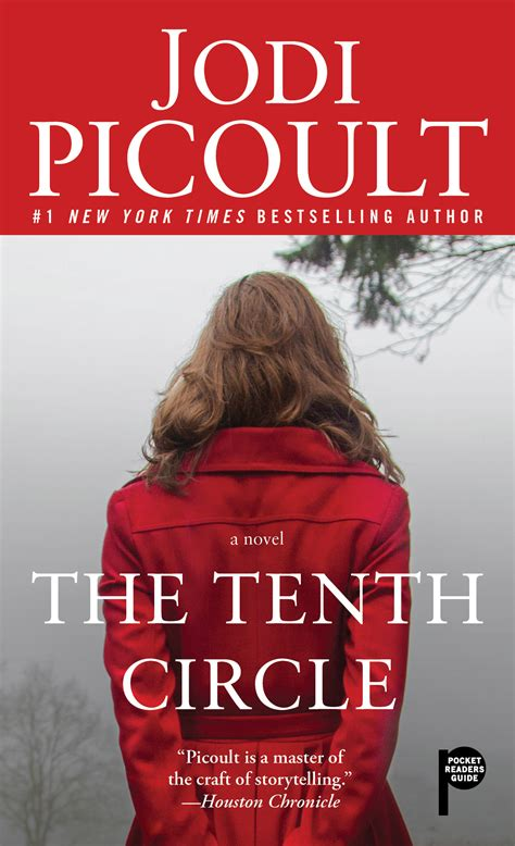Book Review The Tenth Circle By Jodi Picoult by Jodi Picoult Official Publisher Page Simon Schuster