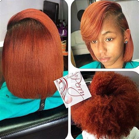 bob hairstyles natural hair 72 best bob hairstyles for black women images on pinterest