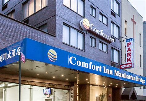 comfort inn in manhattan comfort inn manhattan bridge new york ny company profile
