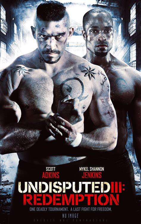 film online undisputed 3 undisputed 3 redemption film