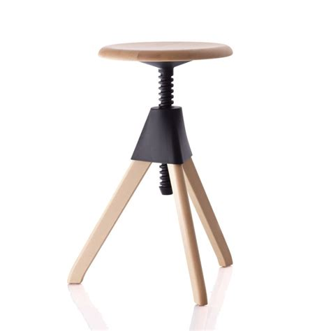 Magis Design by Jerry Swivel Stool The Bunch By Magis Design