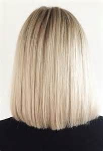 one length hairstyles 1000 ideas about one length hairstyles on pinterest neck length hairstyles medium length