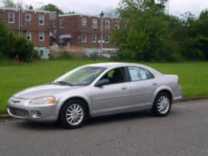 Chrysler Sebring Coupe 2002 2002 Chrysler Sebring Pictures Cargurus