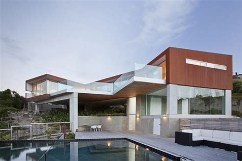 house design ideas nz art and modern architecture redcliffs house in new zealand