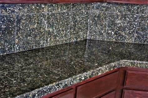 Granite Tile Kitchen Countertops Kitchen And Residential Design Reader Question Should I Get Granite Tile Counters
