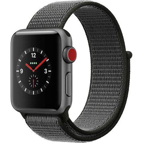 Apple Series 4 38mm by Apple Series 3 38mm Smartwatch Mqjt2ll A B H Photo