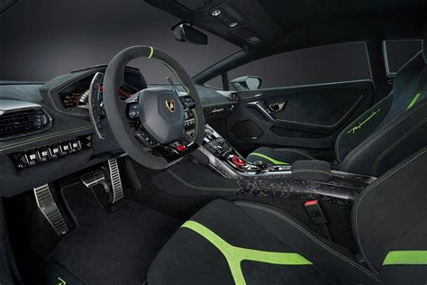 lamborghini huracan inside record breaking lamborghini huracan performante launched