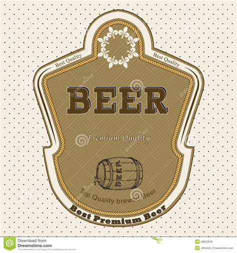 beer label template out of darkness
