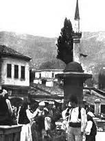 ottoman bosnia the balkans bosnia
