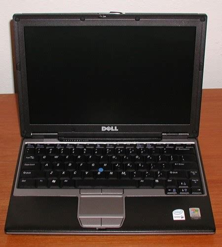 Notebook Dell D420 dell latitude d420 review pics specs
