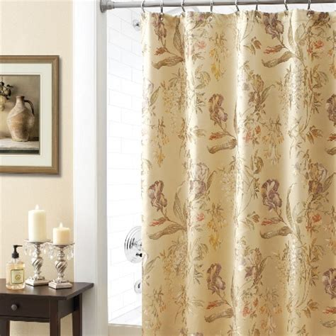 croscill iris shower curtain croscill shower curtains top 7 hometone
