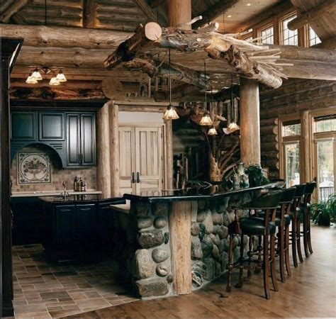 Log Cabin Tavern by 1000 Images About Bar Ideas On Copper Bar