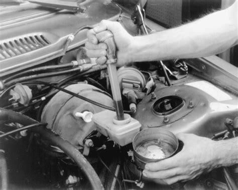 repair guides brake operating system master cylinder autozonecom