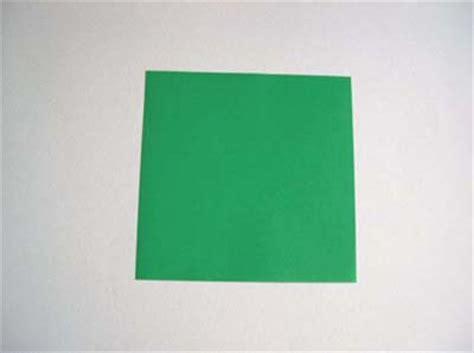 Origami Paper Squares - physics origami frog