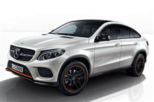 Upholstery Treatment Mercedes Amg Gle 43 Coupe Orangeart Edition Now In