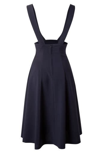 jumper swing jumper swing skirt in navy