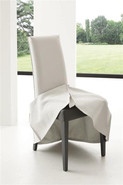 sedie vestite ikea finest cover fodera in cotone per sedie da pranzo with