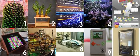 raspberry pi projects vote for the top 20 raspberry pi projects in the magpi