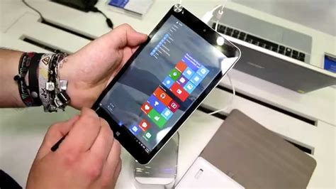 best windows 8 inch tablet msi s80 note 8 inch windows 10 tablet with stylus on