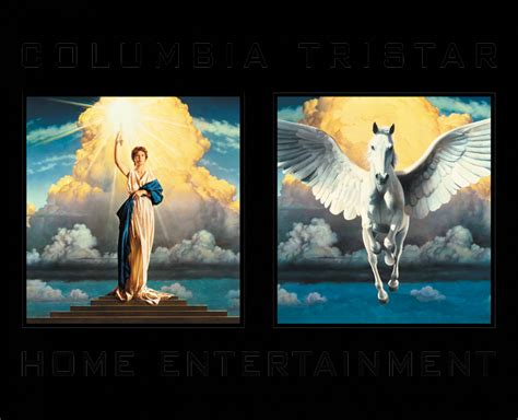 Columbia Tristar Home by Columbia Tristar Home Entertainment Dvd Covers Bluray