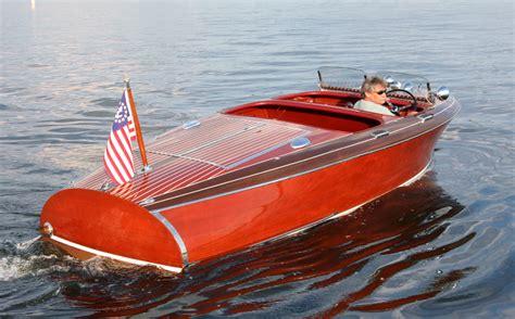barrel back boat wooden boat plans barrel back 2