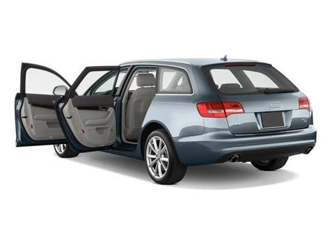 2009 audi a6 wagon for sale image 2009 audi a6 4 door avant wagon 3 0l quattro