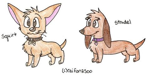 pound puppies strudel pound puppies strudel by thebestbadnewz on deviantart