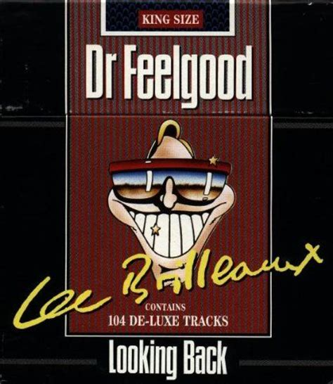 painting snails a rock roll doctor s tale books dr feelgood looking back 5cd box set guitars